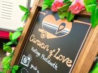 Caravan of Love Vintage Photo Booth