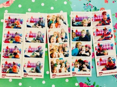 Photobooth fun ❤️