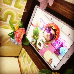 Photobooth Fun, Caravan of Love, Caravan photobooth, photobooth, vintage caravan